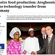 Germans to produce Osun soil map in Nigeria